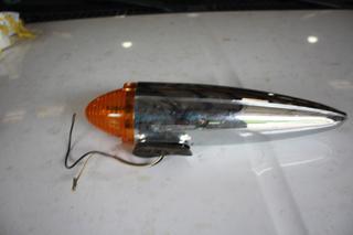 Mack R Model Torpedo Clearance Lights