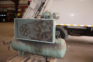 Gardner-Denver 230V Air Compressor