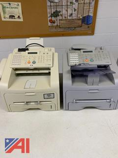 (#22) Samsung Fax, Copier, Printer Machines