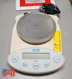 Acculab ALC-3100.2 Scale