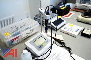 Mettler Toledo 5EZPlus pH Meter & Related