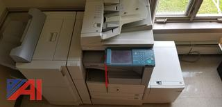 Canon ImageRunner 4570 Copy Machine