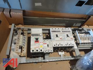 Eaton Electrical Panel