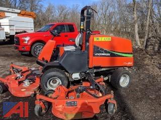 2011 Jacobsen R311 Mower