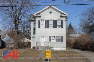 421 Washington Ave E, City of Elmira, Tax ID# 89.11-6-16