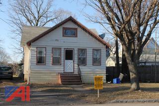 257 E Miller St, City of Elmira, Tax ID# 99.12-8-30