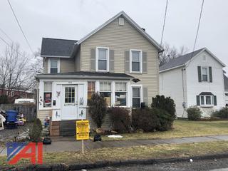 703 Holdridge St, City of Elmira, Tax ID# 99.14-4-22