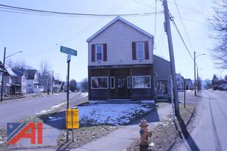 405 Broadway, City of Elmira, Tax ID# 99.10-6-14