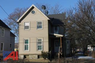 1305 Main St N, City of Elmira, Tax ID# 79.18-3-31