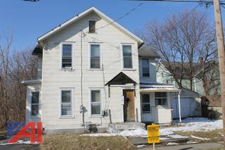 1359 Grand Central Ave, City of Elmira, Tax ID# 79.19-1-44