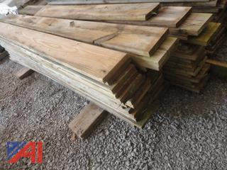 """2"""" x 10"""" Pressure Treated Planks"""