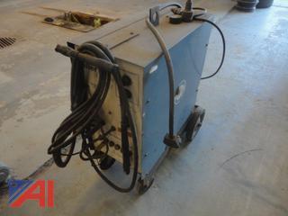 MillerMatic 35S MIG Welder