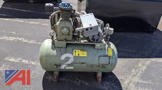 Johnson Air Compressor