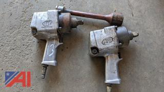 Ingersoll Rand Impact Air Guns