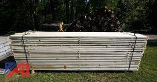 320BF Aspen Lumber
