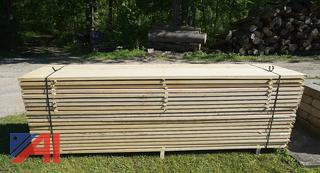 320BF Variety Species Pack Lumber