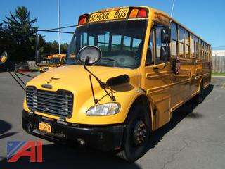 2009 Freightliner/Thomas B2 School Bus