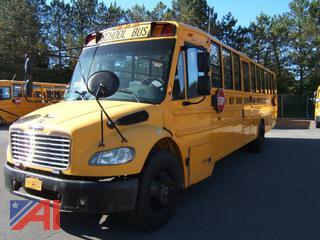 2010 Freightliner/Thomas B2 School Bus