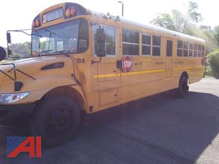 2011 International 3000 School Bus