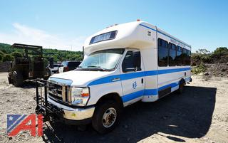 2010 Ford/Starcraft E450 SD Wheelchair Transit Bus/37