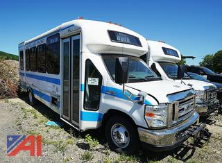 2010 Ford Starcraft  E450 Wheelchair Bus/44