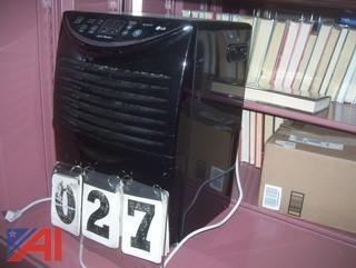 LG Humidifier