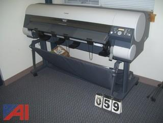 Canon W8400 ImageProGraf Printer