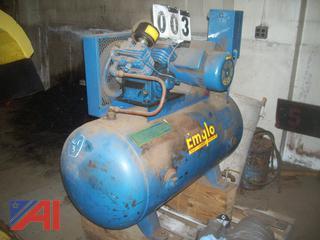 1988 Emglo Compressor