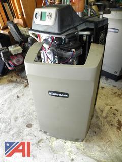 Weil-McLain Ultra Gas Fired Water Boiler