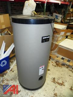 Weil-McLain Aqua Plus Hot Water Storage Tank