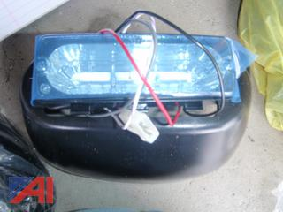 (#19) Mirrors for Ford Crown Victoria