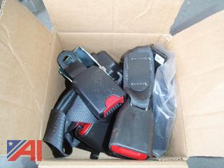 (#25) Seat Belts for Ford Vehicle