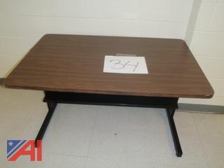 (#34) Computer Desk