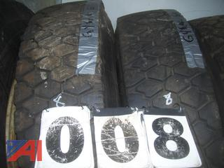 11R20 Tires