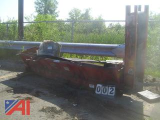 Hydraulic Truck Conveyor