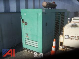 Onan 100KW Genset Generator