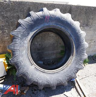 New Farm-Torque 18.4 x 30 Tire