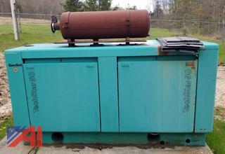 Onan 50 kw GenSet Techstar 50 Diesel Generator