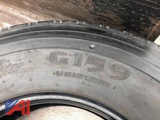 G159 Goodyear Truck Tires
