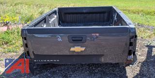 2011 Chevy Pickup Truck 8' Box
