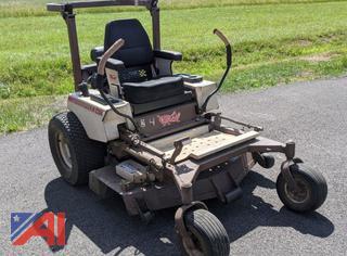 "2014 Grasshopper 225K 48"" Zero Turn Lawn Mower"