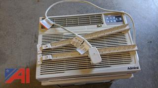 Admiral Air Conditioner