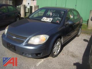 2006 Chevy Cobalt Sedan