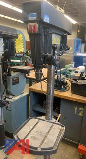 Sears Standing Drill Press