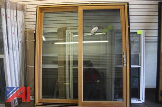 Marvin Sliding Glass Door