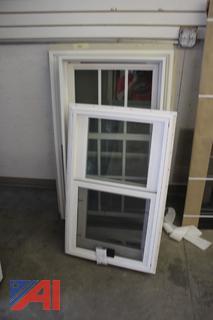 Assorted Windows