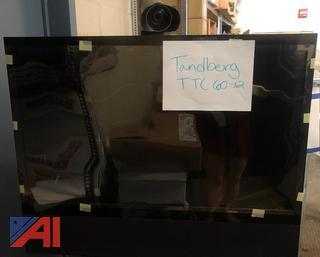 "Tandberg Cisco Ttc60-12 42"" Telepresence Video Conference System"