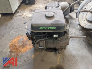 Arctic Cat 4000 Generator Motor