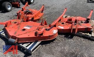 Jacobsen 5111 Mower Deck Set