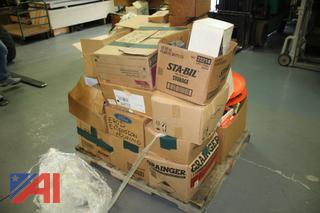 Auto Parts, New/Old Stock